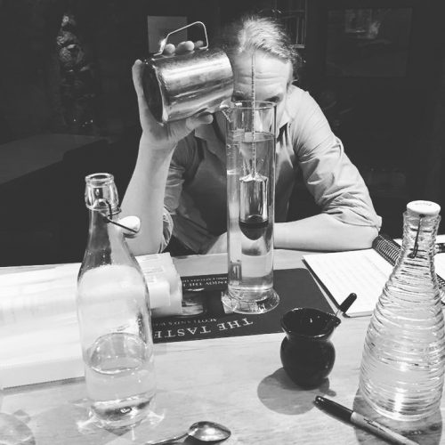How to make gin   Thompson Bros